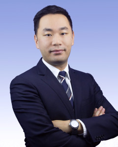 Michael Choi