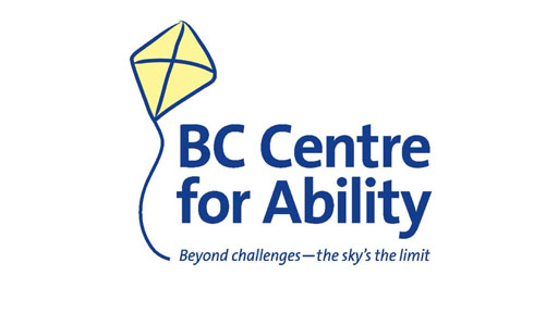 BC Centre for Ability<br /><div>Tel: (604) 272-7322</div>